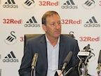 Huw Jenkins resigns as Swansea chairman