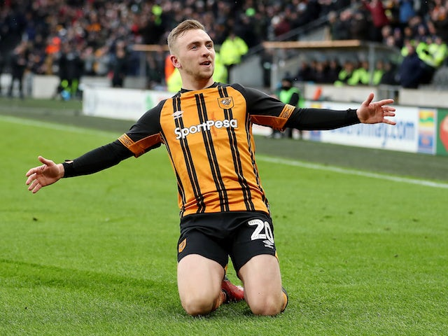 Grant McCann hails Jarrod Bowen as league's best player