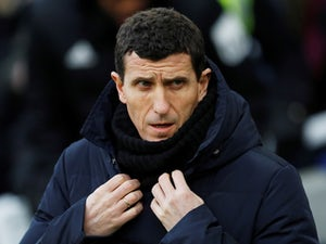 Javi Gracia: Watford are fully prepared for Everton