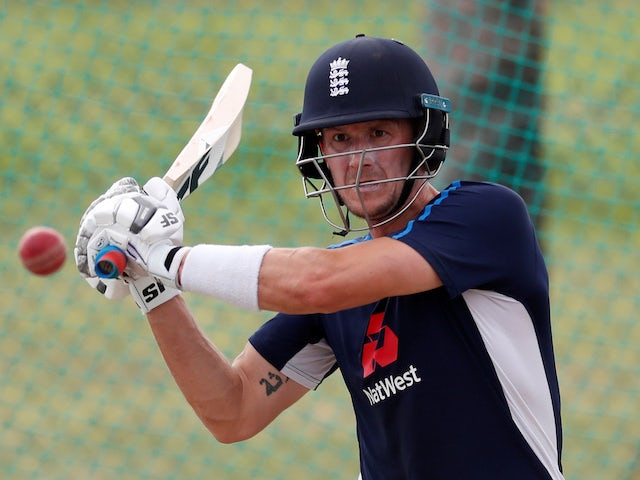 England drop Keaton Jennings and bring in Joe Denly for Test debut