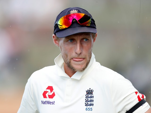 Root praised for challenging Gabriel comment during St Lucia Test