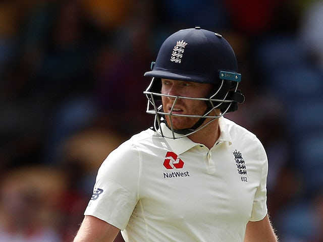 Ballance backs Bairstow to succeed at number three
