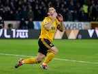 Wolverhampton Wanderers complete club record-equalling deal for Jonny