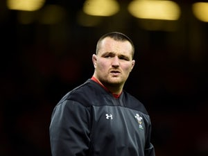 Ken Owens talks up Wales' confidence ahead of quarter-finals