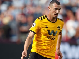 Leo Bonatini on verge of Wolves exit?