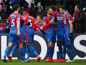 a9aaed0d89b Preview  Crystal Palace vs. Manchester City - prediction