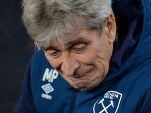 "Pellegrini hits out at ""worst performance of the year"""