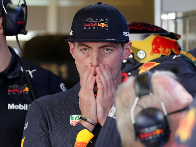 Verstappen says he, Leclerc top stars of future