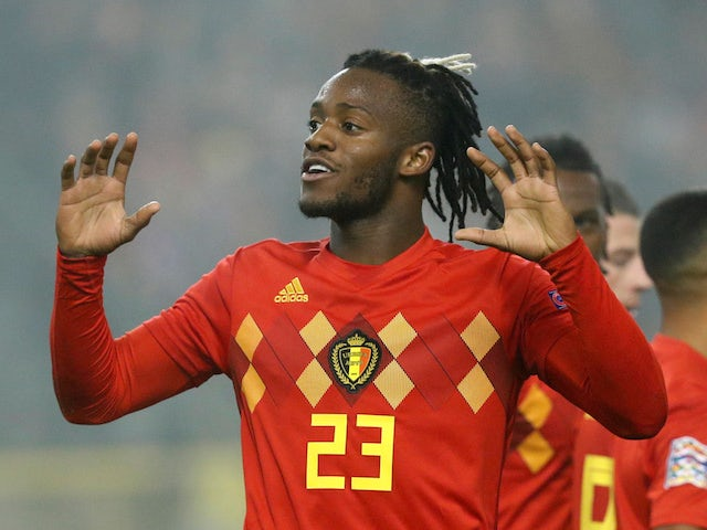 Batshuayi 'to stay with Chelsea this summer'