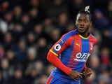 Michy Batshuayi makes his debut for Crystal Palace on February 2, 2019