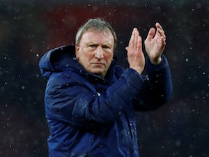 I can't be more proud - Warnock hails 'amazing' players after emotional win