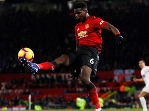 Report: Man United stars turn on Paul Pogba