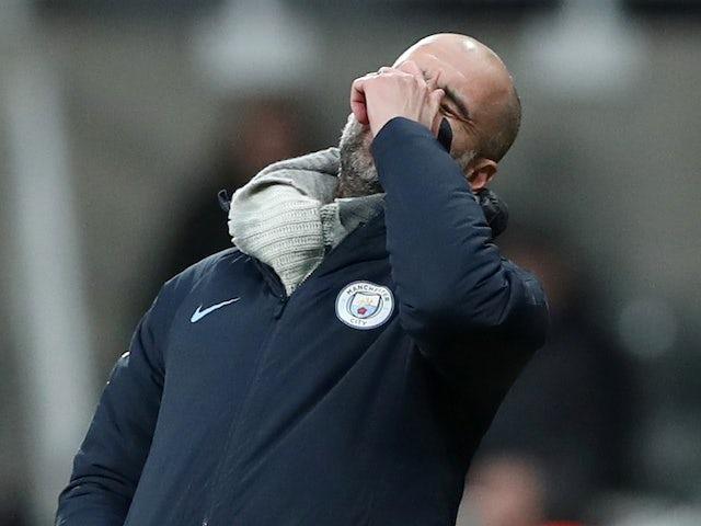 Man City are still in Premier League title race, says ex-player Joleon Lescott