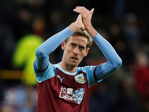 Dyche: 'Decision on Crouch future at end of season'
