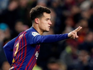 Philippe Coutinho completes Bayern Munich loan move