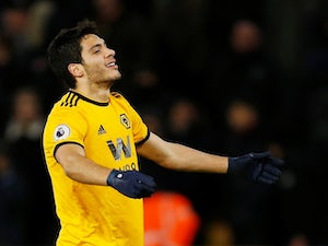Raul Jimenez helps Wolves inflict Hammer blow
