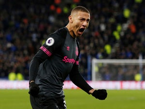 Everton 'set Richarlison price amid Man United interest'