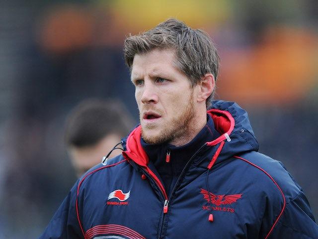 Simon Easterby backs Ireland forwards to respond to Japan defeat