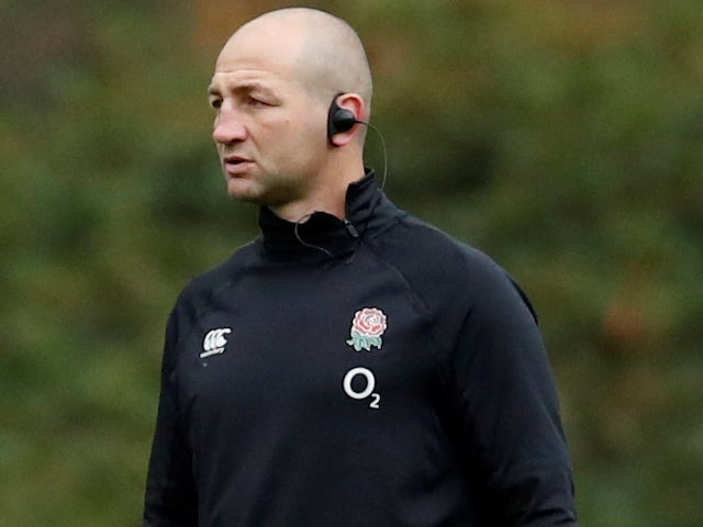 Steve Borthwick to leave England assistant coach role in November