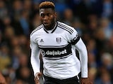 Timothy Fosu-Mensah in action for Fulham on November 1, 2018