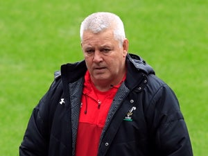 Warren Gatland has to go down as Wales' best coach - Gareth Anscombe