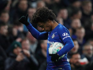 Chelsea policy to force Willian exit?