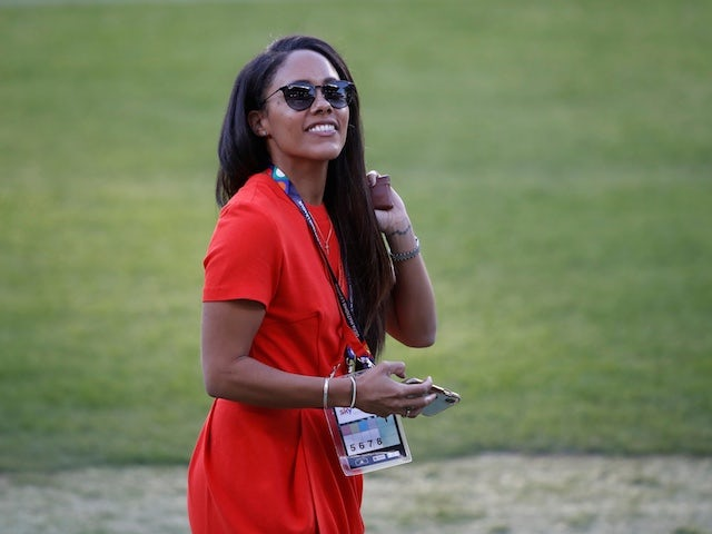 Alex Scott 'to take over as Football Focus host'