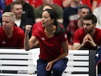 "Anne Keothavong urges Fed Cup players to ignore Yulia Putintseva ""bait"""