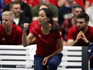 "Keothavong: Fed Cup win should be a ""springboard"" for GB"