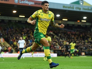Man Utd 'want Norwich defender Godfrey'