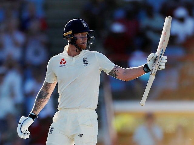 Stokes overcomes injury to help steer England away from more batting woe