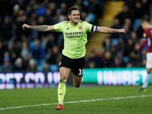 Billy Sharp: 'Sheffield United promotion finally ends Carlos Tevez saga'