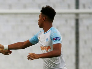 Kamara header enough for Marseille to see off Bordeaux