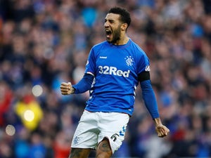 Connor Goldson: 'Rangers full of confidence against Hearts'