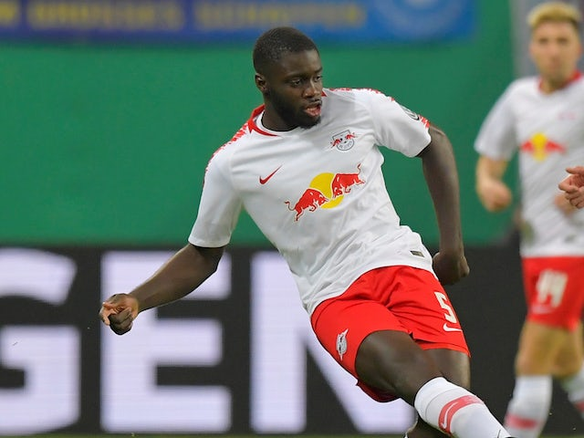 Tottenham Hotspur interested in Dayot Upamecano?