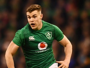 Ireland duo absent for Six Nations trip to Murrayfield