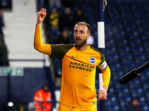 Glenn Murray at the double as Brighton beat West Brom