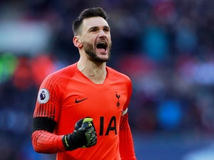 Pochettino: 'Lloris one of best in world'
