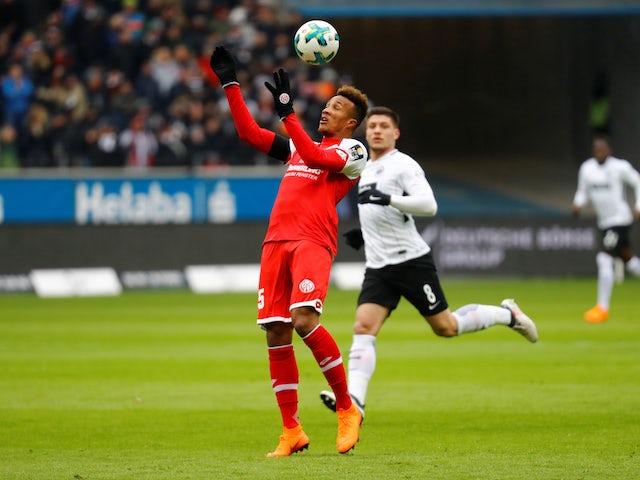 Arsenal back in for Mainz defender Gbamin?
