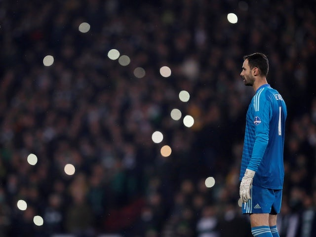 Joe Lewis left 'baffled' by abuse during Celtic game