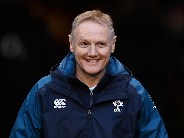 Joe Schmidt expects Ireland to be back on top form for Rugby World Cup