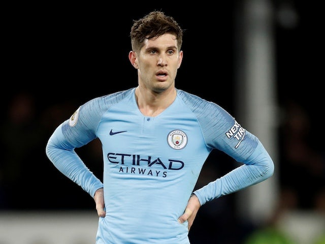 City to hand John Stones a new contract?