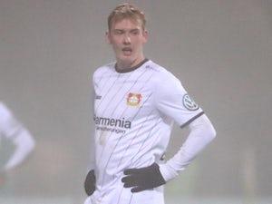 Leverkusen go fifth after Brandt inspires victory over Mainz
