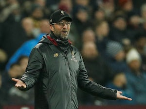 Jurgen Klopp hails Liverpool character after win over Bournemouth