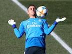 Keylor Navas close to Real Madrid stay?
