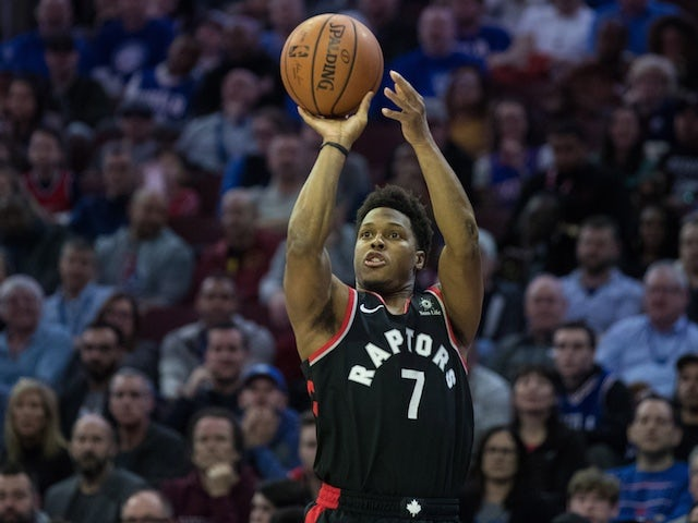 Result: Raptors level finals series against Bucks