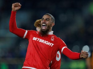 Nottingham Forest back to winning ways by beating Luton