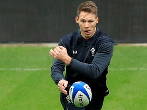 Wales full-back Liam Williams to miss up to three months through injury