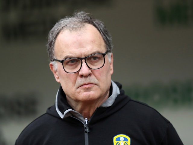 Report: Bielsa being considered for Everton job