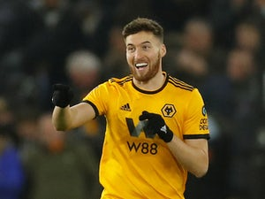 Matt Doherty backs Wolves for FA Cup glory
